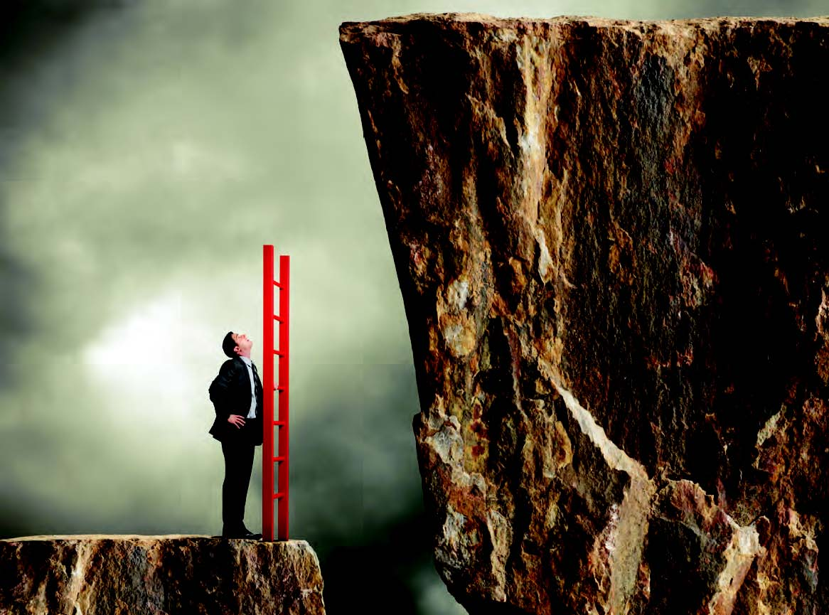 improve bottom line results by bridging the gap between